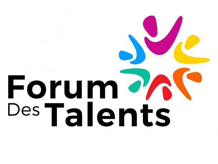 Lancement du Forum des Talents !